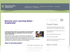 learning-styles-online.com