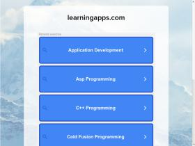 learningapps.com