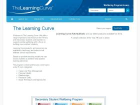 learningcurveplanner.com.au