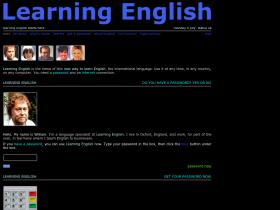 learningenglish.net