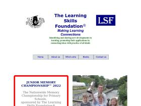 learningskillsfoundation.com