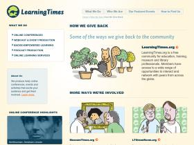 learningtimes.org