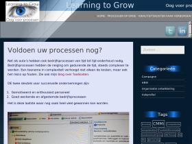 learningtogrow.nl