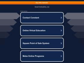 learnmate.co