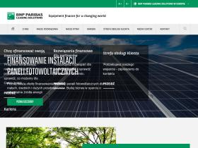 leasingsolutions.bnpparibas.pl