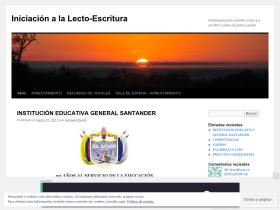 lectoescritura3.wordpress.com