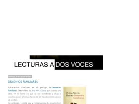 lecturasadosvoces.opticks.es