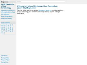 legal-dictionary.org