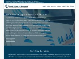 legalresearchsolutions.co.za