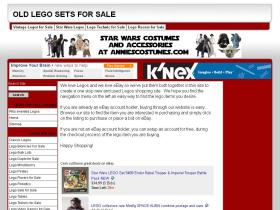 legos-for-sale.com