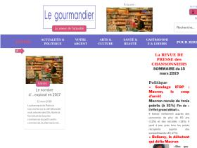 legourmandier.com