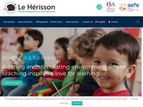 leherissonschool.co.uk