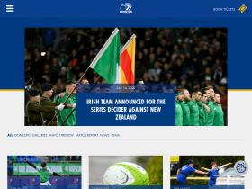 leinsterrugby.ie