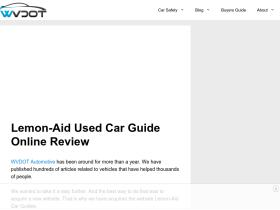 lemonaidcars.com