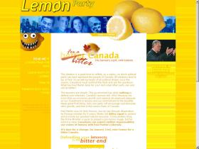 lemonparty.vze.com
