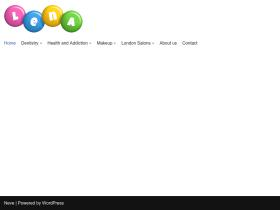 lenawhite.co.uk