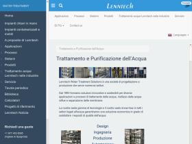 lenntech.it