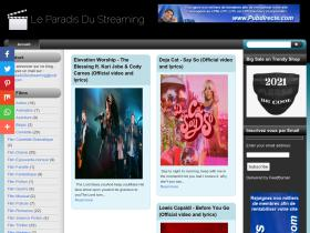 leparadisdustreaming.blogspot.com