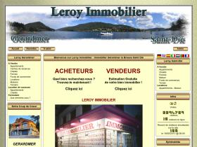 leroyimmobilier.fr