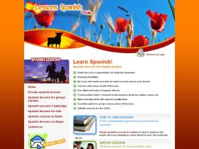 lessons-spanish.co.uk