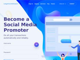 letgetmorefollowers.info