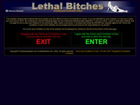 lethalbitches.com