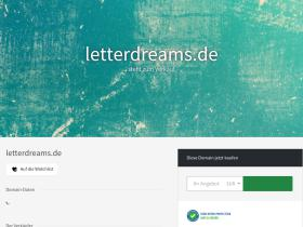 letterdreams.de