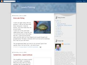 lewisfishing.blogspot.com