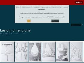 lezionidireligione.it