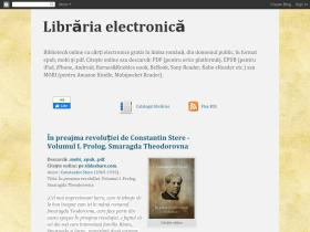 libraria-electronica.blogspot.com