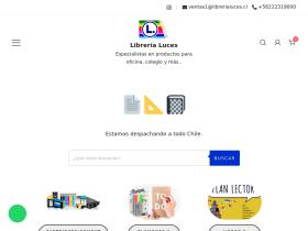 librerialuces.cl