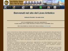 liceoartisticostatale.it
