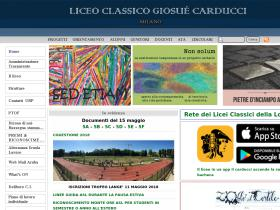 liceocarducci.it