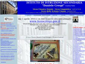 liceocrespi.it