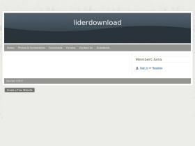 liderdownload.webs.com
