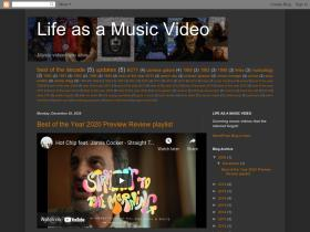 lifeasamusicvideo.blogspot.com
