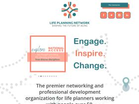 lifeplanningnetwork.org