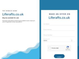 liferafts.co.uk