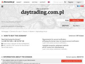 lifestyle.daytrading.com.pl