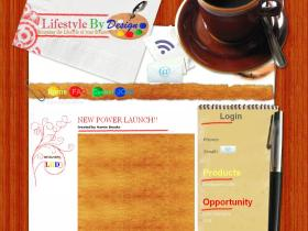 lifestyle4design.com
