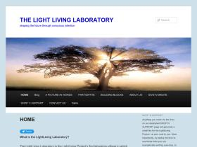 lightlivinglaboratory.com