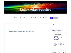 lightworkersupplies.com