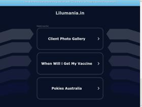 lilumania.in