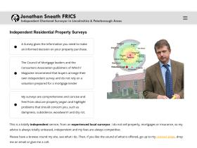 lincolnshiresurveyor.co.uk