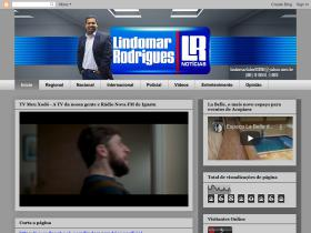 lindomarrodrigues.com