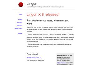 lingon.sourceforge.net