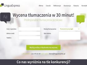 linguaexpress.pl