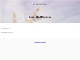linkedinabox.com