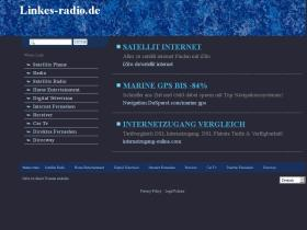 linkes-radio.de