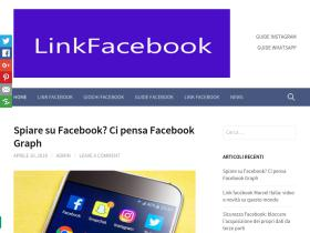 linkfacebook.it